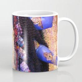 Maha Kali Coffee Mug