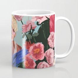 Troye Sivan - Bloom 2 Coffee Mug