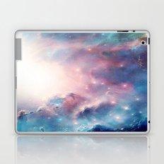 Galactic storm Laptop & iPad Skin