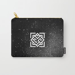 The Sound of the Universe Carry-All Pouch