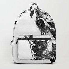 FINAL SEASON SEA OATS Backpack