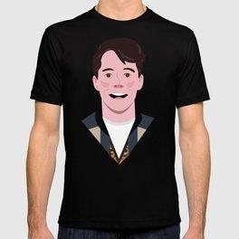 Ferris Bueller's day off (Ferris) T-shirt