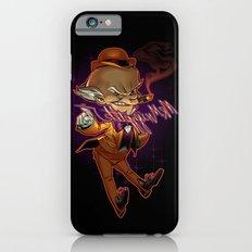Mr. Mxyzptlk Slim Case iPhone 6s
