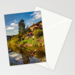 The Iron Bridge Stationery Cards