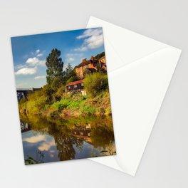 The Iron Bridge Stationery Cards
