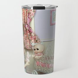 ** Little girl's room ** Travel Mug