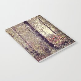 Story Book Forest Notebook