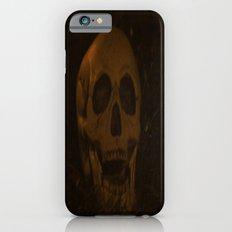 The Skull Slim Case iPhone 6s