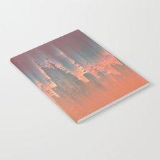 Reversible Space II Notebook