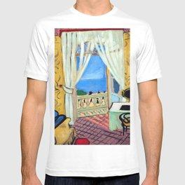 Henri Matisse Interior with a Violin Case T-shirt