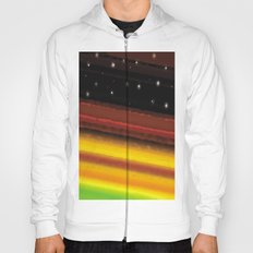 shuttle disaster Hoody