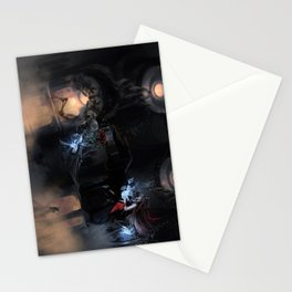Requiem for the Fallen Stationery Cards