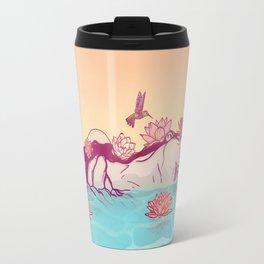 Naiad Lady Travel Mug