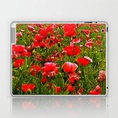 Meadow Flowers Laptop & iPad Skin