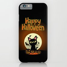 Happy Halloween 2 Slim Case iPhone 6s