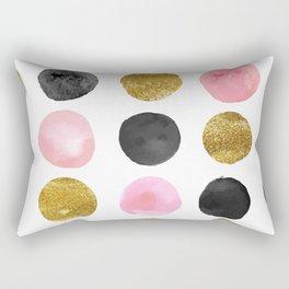 Bossy And Stylish #lifestyle #trending #society6 #buyart #decor Rectangular Pillow