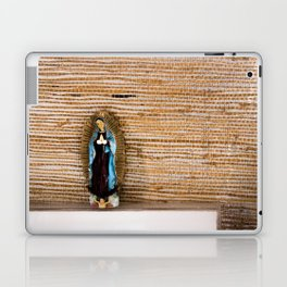 Our Lady of Guadalupe Laptop & iPad Skin