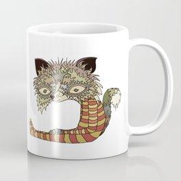 Soju Fox Coffee Mug
