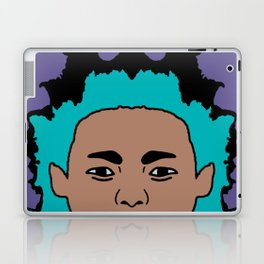 the Young Lefty Laptop & iPad Skin