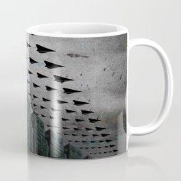 Toy Wars Coffee Mug