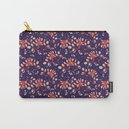 Chrysantemum Carry-All Pouch