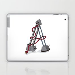 Machine Letters - A Laptop & iPad Skin