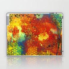 Color Collision Laptop & iPad Skin