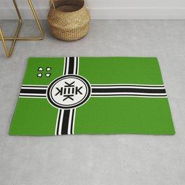 Kekistan Flag Rug