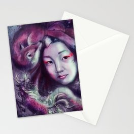 South Korea Stationery Cards