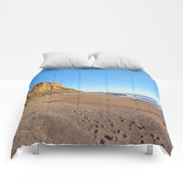 Golden Coast Comforters