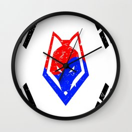 Origin Lite Wall Clock