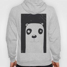 The Panda Hoody