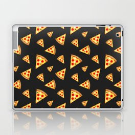 Cool and fun pizza slices pattern Laptop & iPad Skin