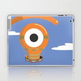 eye balloon Laptop & iPad Skin