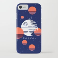 Fly Casual iPhone 7 Slim Case