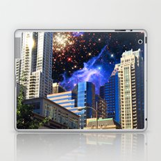 View of NGC3603 from Chicago, IL Laptop & iPad Skin