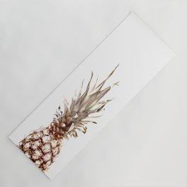 pineapple Yoga Mat