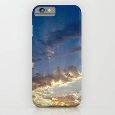 Sunset Over Compton iPhone 6s Slim Case