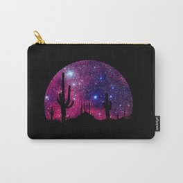 Noche caliente Carry-All Pouch
