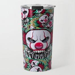 Cute Skulls IT Travel Mug