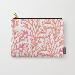 Coral Reef Wall Art Carry-All Pouch