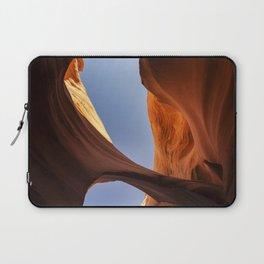 Rattlesnake Canyon, AZ - Bridge Laptop Sleeve