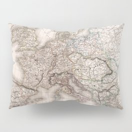 First French Empire in 1812 Pillow Sham