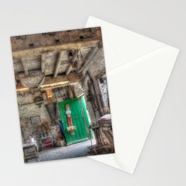 New Hall Water Mill Stationery Cards