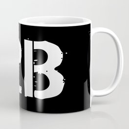 12B Combat Engineer Coffee Mug
