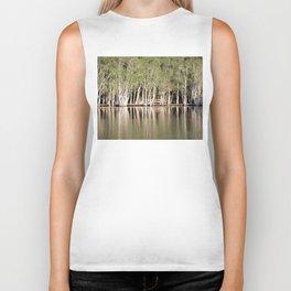 Duck Lake Biker Tank