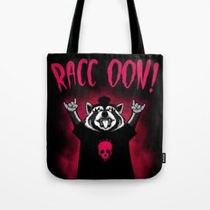 Raccoon! Tote Bag