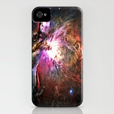 Cosmic Beauty  iPhone (4, 4s) Slim Case