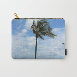 Let Rumors Fly Carry-All Pouch