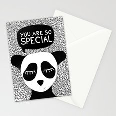 You are so special Stationery Cards